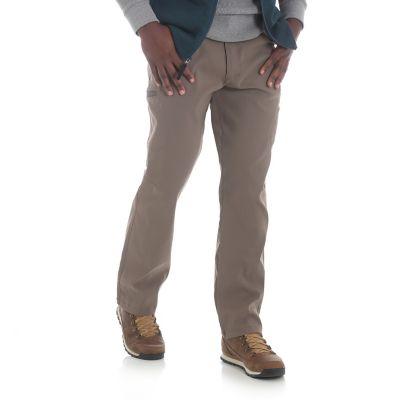 Men S Wrangler 174 Flex Waist Outdoor Cargo Pant Mens Pants