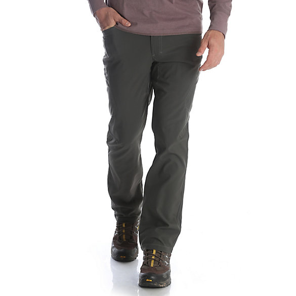 Men's Wrangler® Flex Waist Outdoor Cargo Pant
