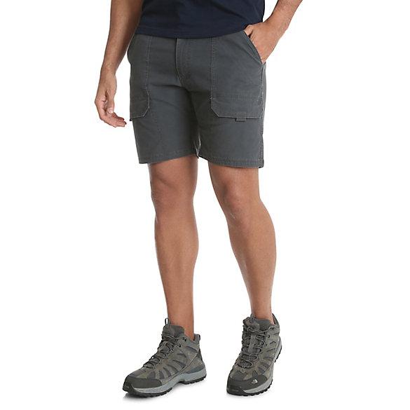 8be9fa3f75 Wrangler® Hiker Cargo Short | Mens Shorts by Wrangler®