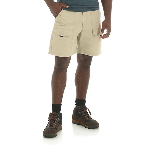 Wrangler® Hiker Cargo Short (Extended Sizes)