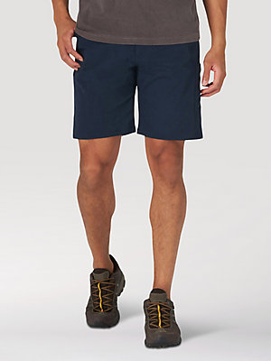 Men's Outdoor Performance Utility Short