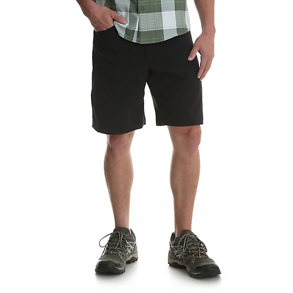 Men's Flex Waist Outdoor Utility Short
