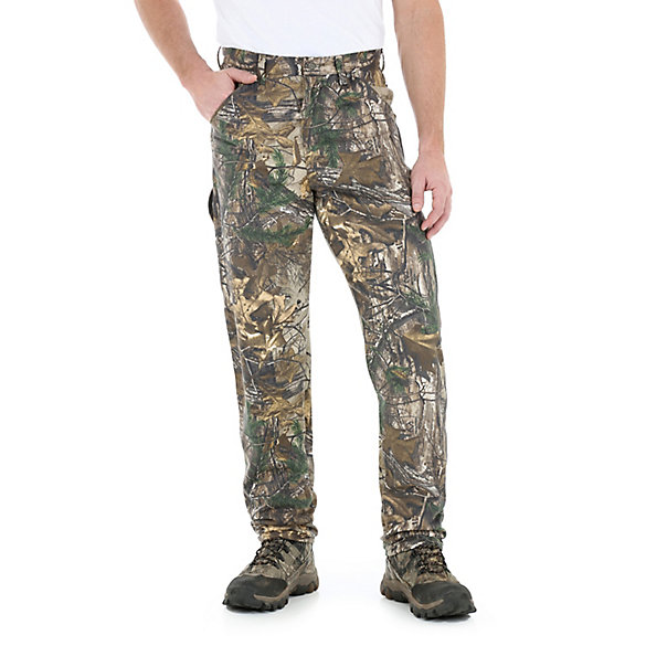 Wrangler ProGear® 9-Pocket Hunter Pant (Big Sizes)