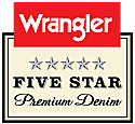 5d8ab28a Wrangler® Five Star Premium Denim Regular Fit Jean | Mens Jeans by ...