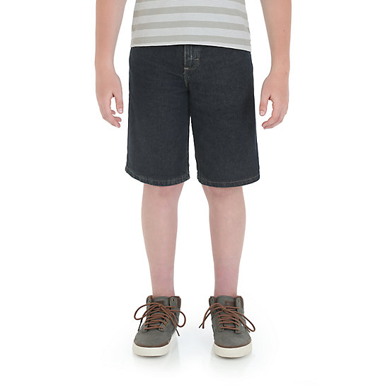 Boy's Rustler® by Wrangler® Relaxed Fit Short (4-7)