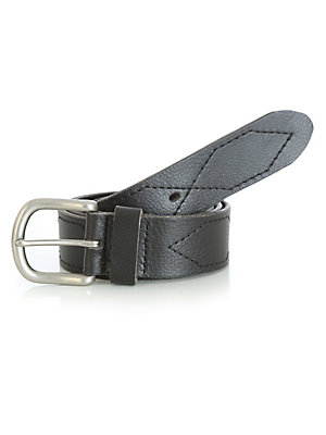 Men's Wrangler Rugged Wear® Diamond Stitched Belt