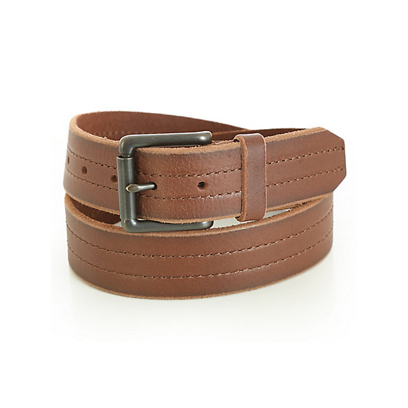 Men's Wrangler Rugged Wear® Double Stitch Belt