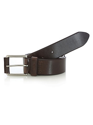 Men's Wrangler Rugged Wear® Covered Buckle Belt