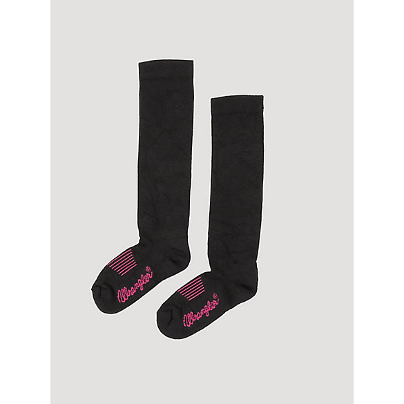 Women's Western Boot Sock