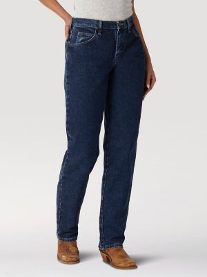 2fa0bae796f Wrangler® Blues Relaxed Fit Jean (Plus Sizes)