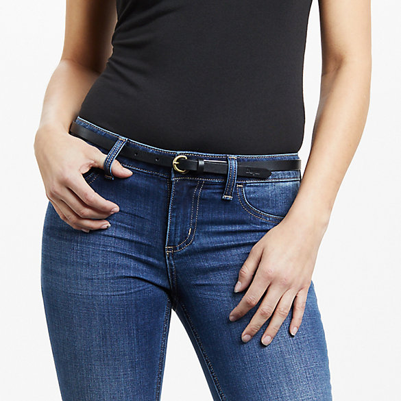 Women's Thin Belt