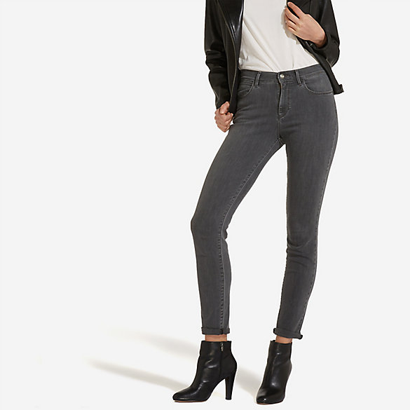 Women's Wrangler® Born Ready High Rise Skinny Jean