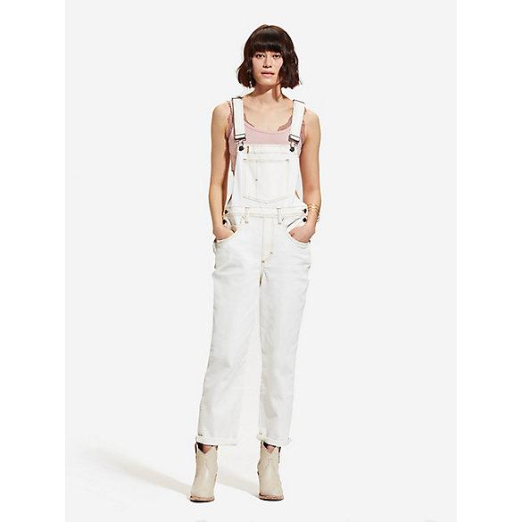 274e5d99d4 Women's Straight Leg Overall | Womens Jeans by Wrangler®