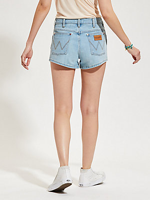 Women's Pin Up Short