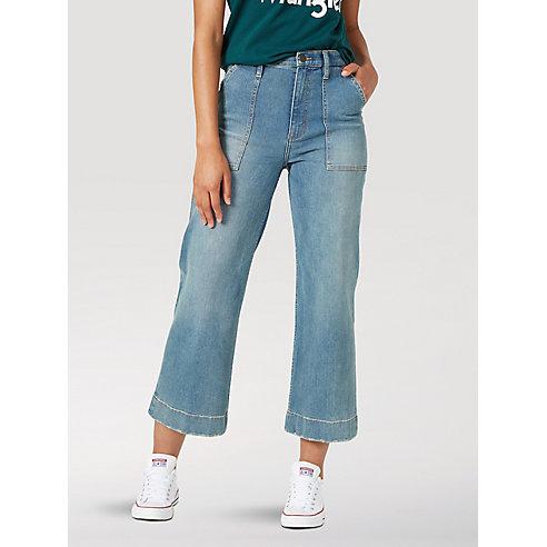 rockabilly jeans dam