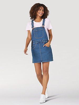 Women's Denim Skirtall
