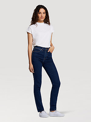 Women's Wrangler® Whimsy 616 High Rise Slim Jean