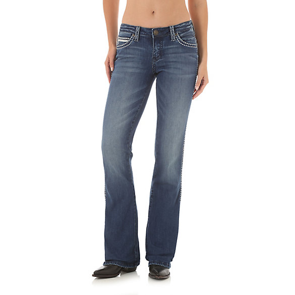 Women's Jeans | Western & Fashion Jeans for Women | Wrangler®