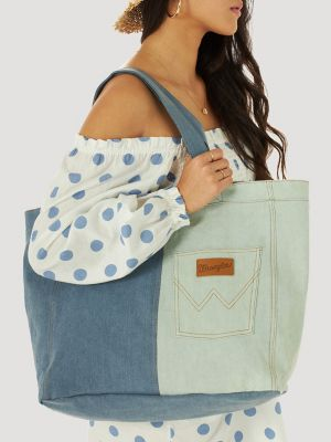 Billabong x Wrangler® Homestead Tote bag