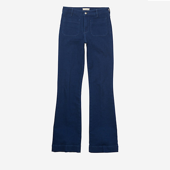 Women's 70th Anniversary Flare Jean   Womens Jeans by Wrangler®
