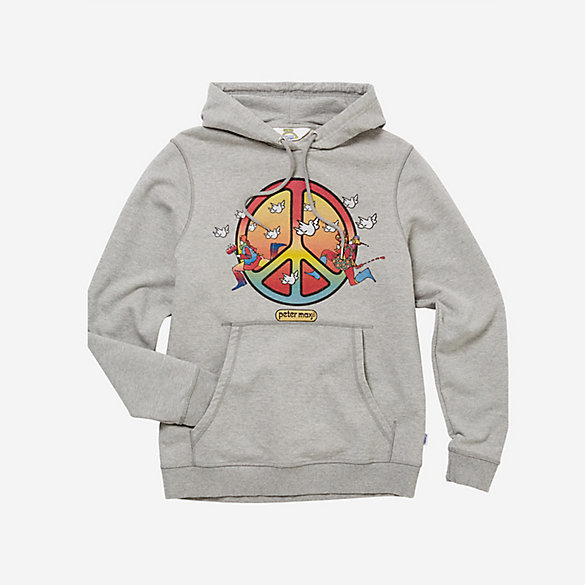 Peter Max™© X Wrangler® Men's Graphic Hoodie