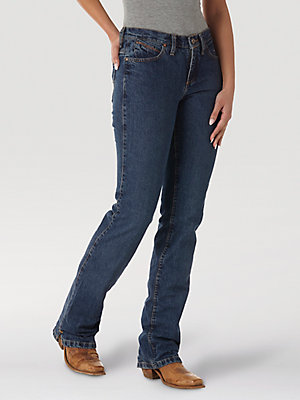 Wrangler® Ultimate Riding Jean - Cash