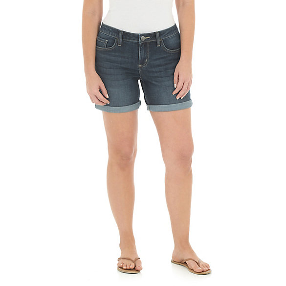Women's Five Pocket Short