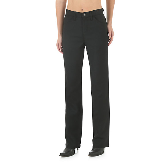 look good shoes sale best sneakers search for clearance Women's Western Dress Pant | Wrangler