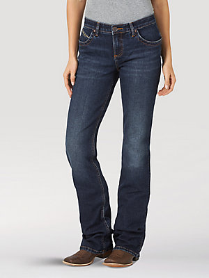 Women's Wrangler® Ultimate Riding Jean Q-Baby