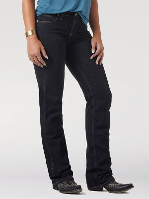 bfe7f24772f Women s Wrangler® Ultimate Riding Jean Q-Baby