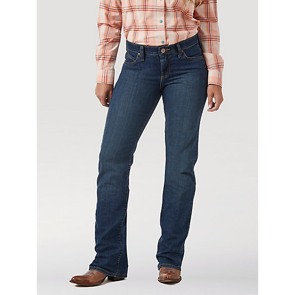 8140afa9 Women's Wrangler® Ultimate Riding Jean Q-Baby | Womens Jeans by ...
