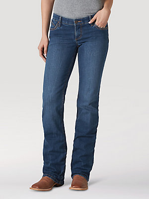 Women's Wrangler® Ultimate Riding Jean - Shiloh
