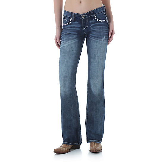 Wrangler® Ultimate Riding Jean - Shiloh