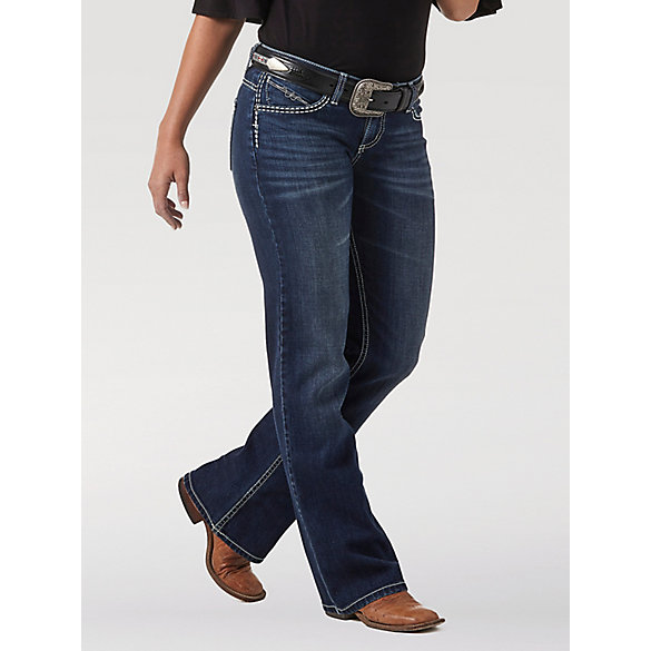 3950c79c75b Women s Wrangler® Ultimate Riding Jean - Shiloh