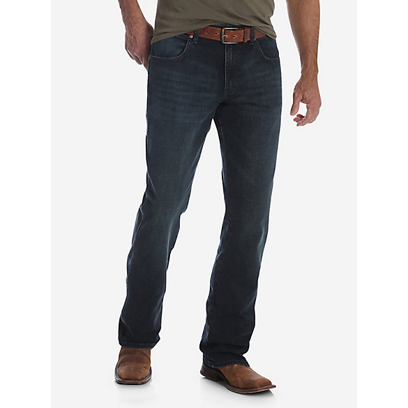 4488f39a06 Men s Wrangler Retro® Relaxed Fit Bootcut Jean