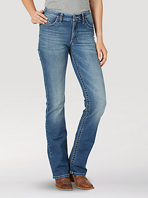Women's Wrangler® Ultimate Riding Jean Willow