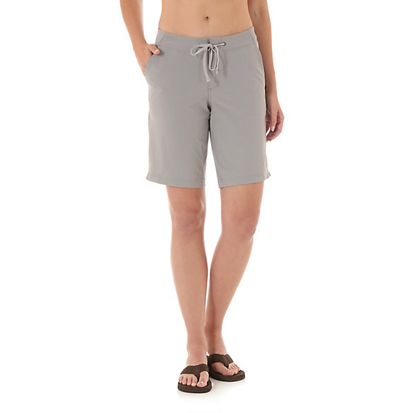 Women's As Real As Wrangler® Drawstring Relaxed Fit Short