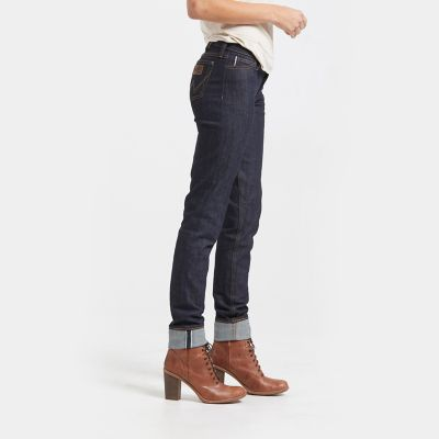 Womens Wrangler Bootcut Jeans