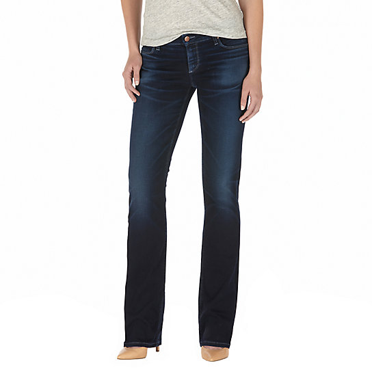 Wrangler® 1947 Limited Edition Boot Cut Women's Jean