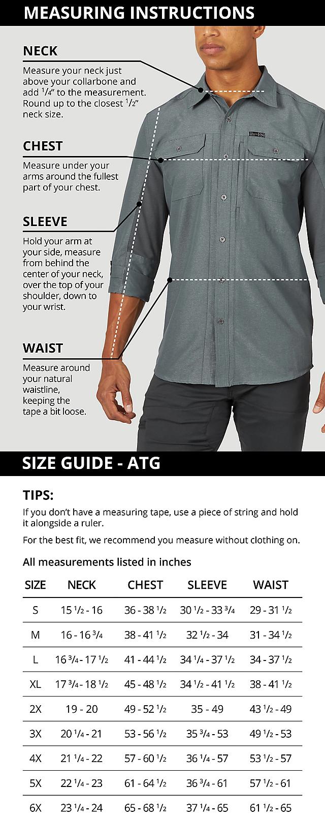 ATG by Wrangler Mens Reversible Classic Vest
