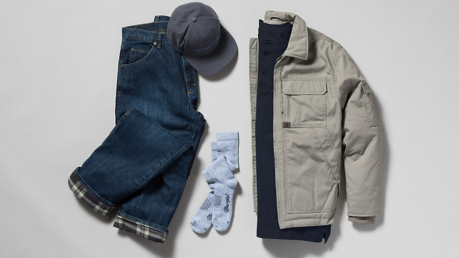 mens work wear transitional fall style