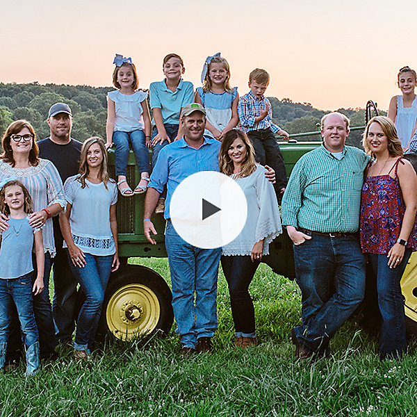Play Video | Newby Family - Alabama Cotton Farmers