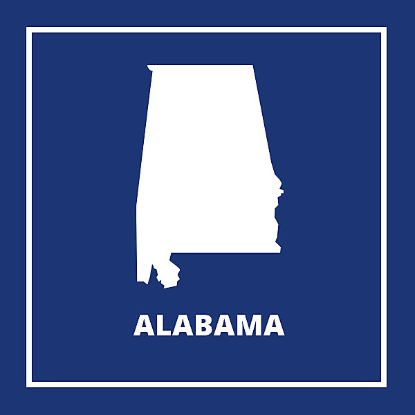 Alabama - Rooted