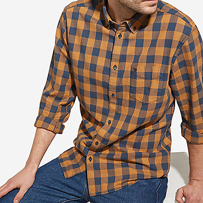 Fall/Winter Born Ready Phase II Men's Shirt