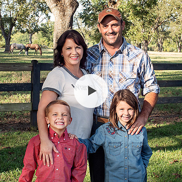 Play Video | McLendon Family - Georgia Cotton Farmers