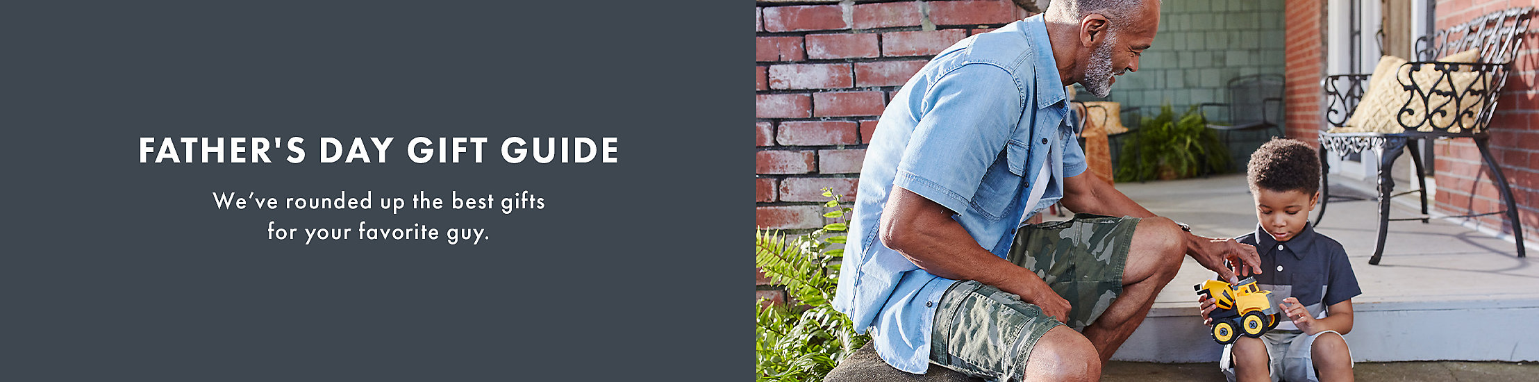 Father's Day Gift Guide | Wrangler