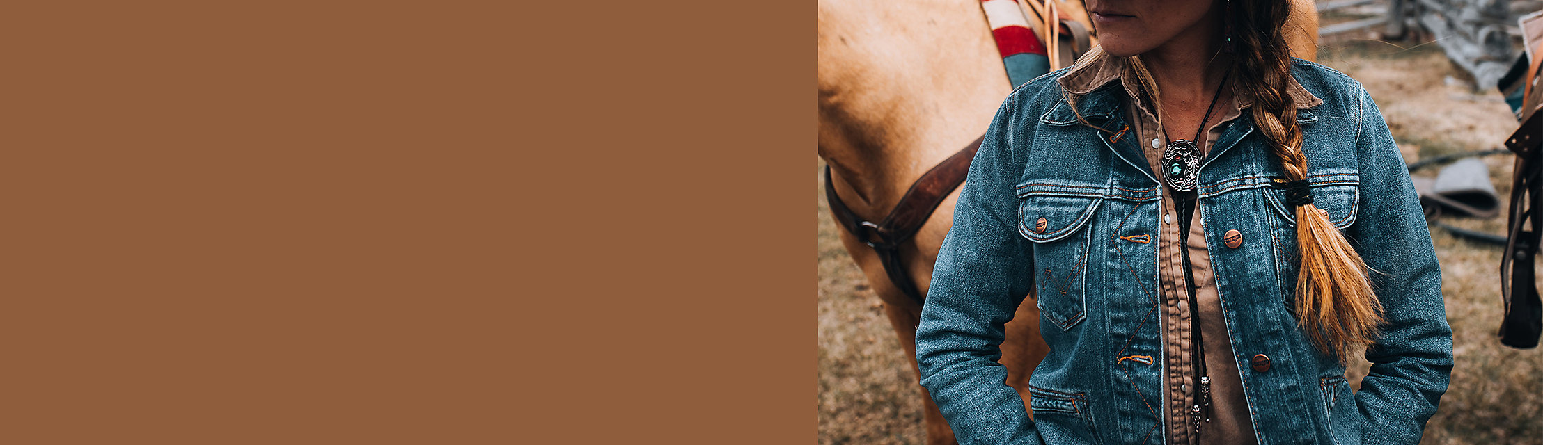 Fall Essentials | Wrangler