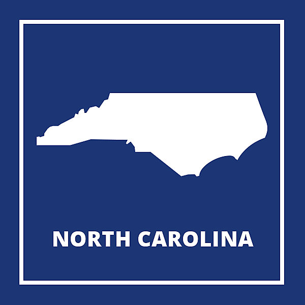 North Carolina - Rooted