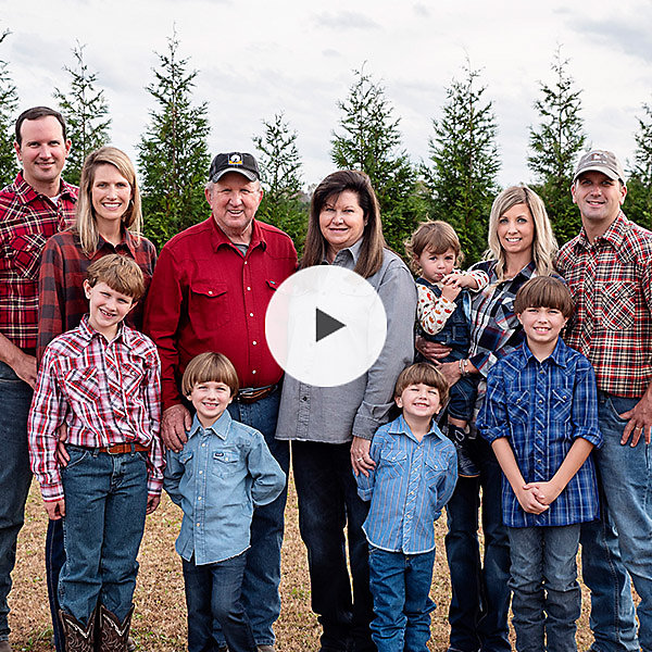 Play Video | Lassiter Family - North Carolina Cotton Farmers