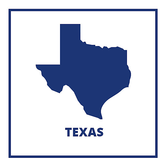 Texas - Rooted
